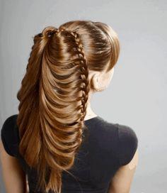20 Coiffures Pratiques Et Rapides Pour Cheveux Courts Et Mi Longs