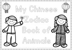 Zodiac calendar, Chinese new year traditions and Chinese