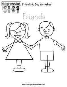 1000+ ideas about Preschool Friendship on Pinterest