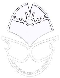 Zelda Armor Pattern & Step by Step Tutorial Cosplay