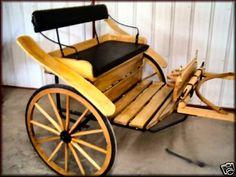 bobs furniture kitchen island light bulbs buckboard | spring wagon kit horse drawn ...