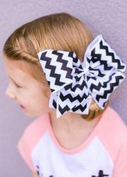 1000 hair bows