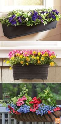 Curb Appeal on Pinterest | Curb Appeal, Front Porch ...
