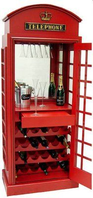 How To Build A Tardis Liquor Cabinet - WoodWorking ...