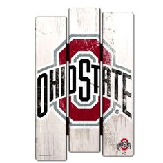 Ohio State DIY/Projects/Woodworking on Pinterest | Ohio, Ohio state ...