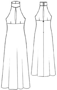 1000+ images about Free Sewing Patterns (Dresses) on