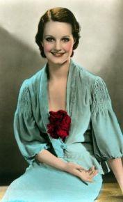 Image result for rochelle hudson 1931