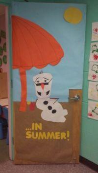 1000+ images about Doors on Pinterest | Classroom door ...