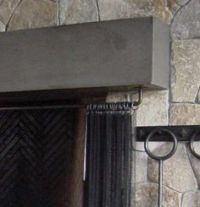 sliding fireplace screen - Google Search | WALL PAINT ...