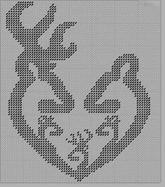 University Of Washington Huskies Perler Bead Pattern