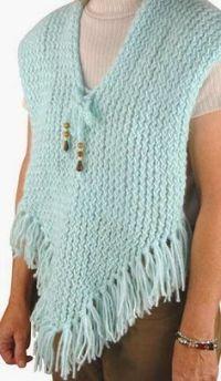 Loom Knit Knifty Knitter Rectangle Shawl | Loom Knitting ...