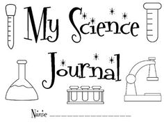 Free Printable Science Report Forms for Homeschoolers