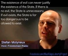 Stefan Molyneux on Pinterest  The State Bold and Php