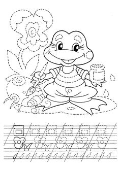 Kids Printable Connect The Dots Coloring Page Of A Smiling