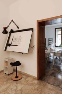 DIY Wall Mounted Drafting Table Plans Download wood ...