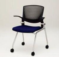 Baron Side | UCI Multipurpose chair, by Okamura in Japan ...