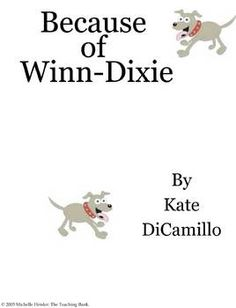 1000+ images about Because of Winn Dixie on Pinterest