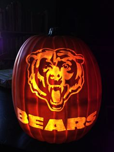 Image result for chicago bears halloween