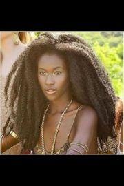 1000 african women