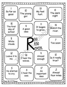 1000+ images about First Grade-Fluency on Pinterest