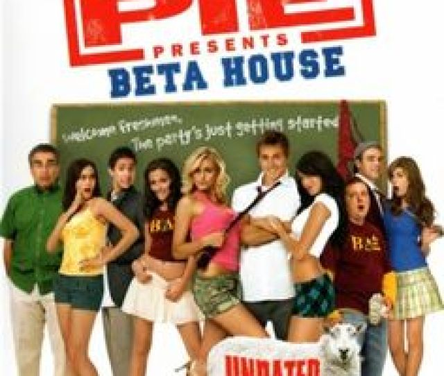 Free Streaming Categories On American Pie Presents Beta House  Online Free American Pie  Beta House Beta House Movie Include All Subtitles