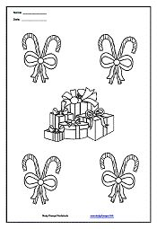 1000+ images about Christmas and New Year Worksheets on