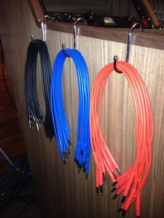 1000 images about Chord Organizing on Pinterest  Cable