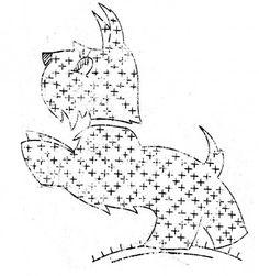 1000+ images about Scottie Dogs: Clip Art. Graphics, Line