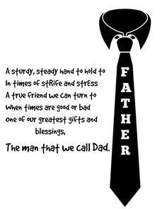 Celebrating Fathers today! Happy Father's Day!