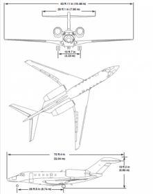 1000+ images about Cessna Citation X on Pinterest
