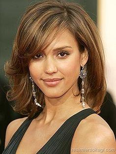 Ansicht Sie Sich Die Besten Schöne Frisuren Für Mittellanges Haar