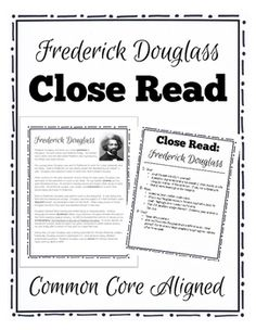 Lewis & Clark Close Read (Vocabulary, Comprehension