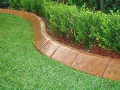 Sandstone Garden Edging Ideas Australia Garden Edging Ideas