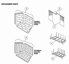 1000+ images about Marco Fireplace Parts on Pinterest