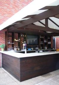 1000+ images about Out door bars on Pinterest | Restaurant ...