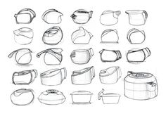 1000+ images about Product Design Sketches on Pinterest