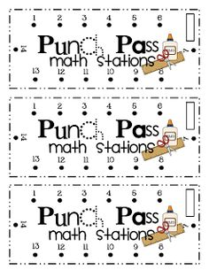 1000+ images about Math Centers and Ideas on Pinterest