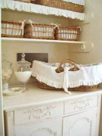 1000+ images about Shabby Chic ~ Laundry Room Decor on ...