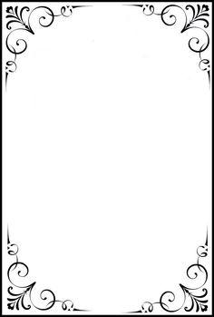 Love this border. Free Printable Clip Art Borders