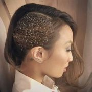 1000 peinados