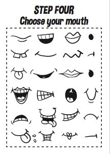 1000+ ideas about Drawing Cartoon Faces on Pinterest