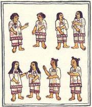 lowland maya postclassic fashion