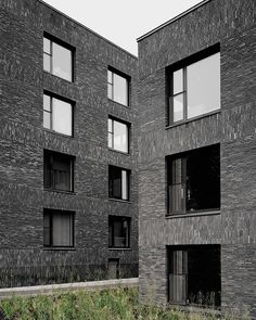 1000 images about facades brick  ceramic on Pinterest  Hamburg Architects and Facades