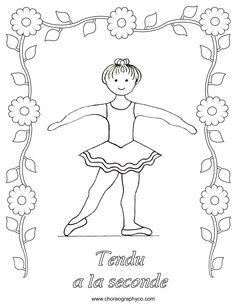 1000+ images about Ballerina Birthday on Pinterest