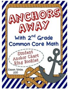 1000 images about anchor charts maths on Pinterest