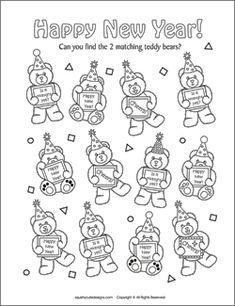 1000+ images about Preschool & Kindergarten Coloring