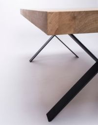 Steel Furniture on Pinterest | Steel, Steel Bed Frame and ...