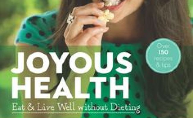 1000 Images About Joyous Health Book On Pinterest