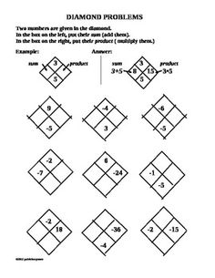 FREE weekly problems from the NCTM. Great challenge