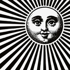 1000 images about ARTIST  Fornasetti on Pinterest